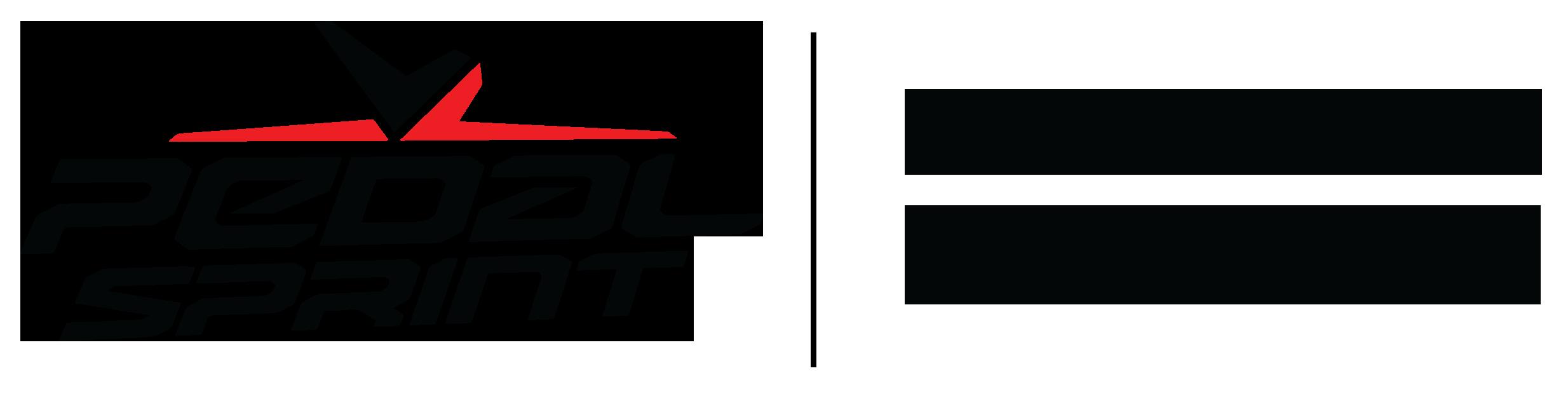 Pedal Sprint UV